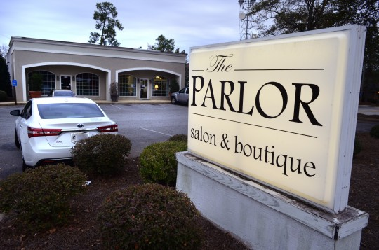 The Parlor Boutique