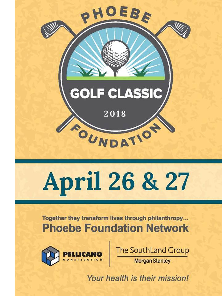Phoebe Foundation Golf Classic