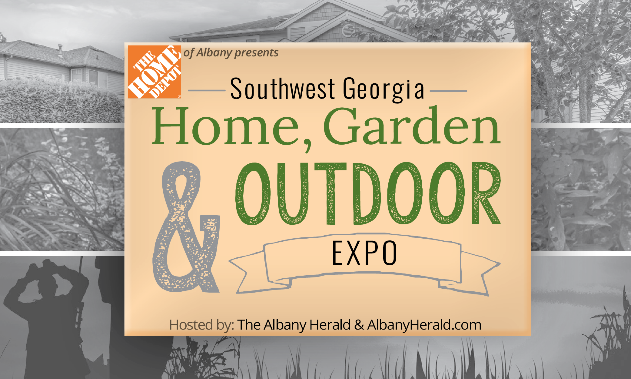 Southwest GA Home, Garden & Outdoor Expo