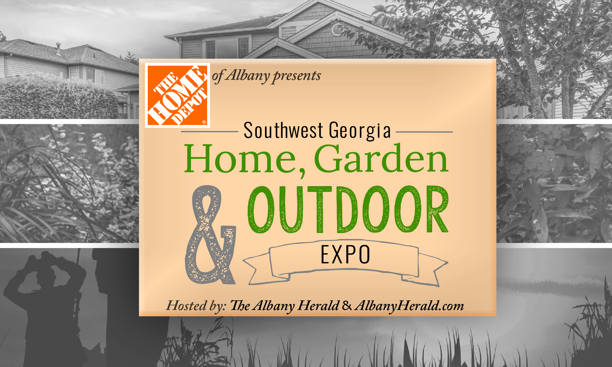 SWGA Home, Garden & Outdoor Expo