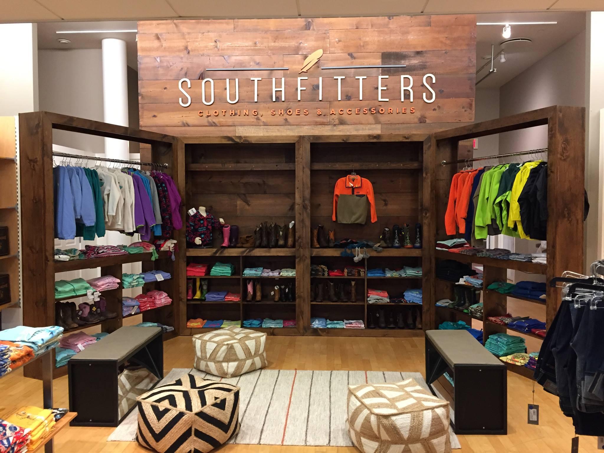 Southfitters