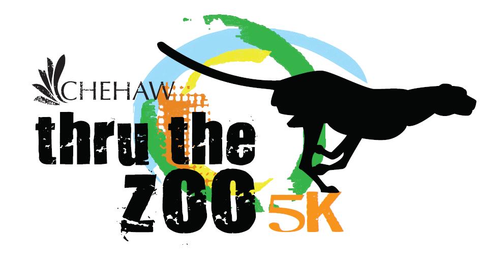 thru the ZOO 5K