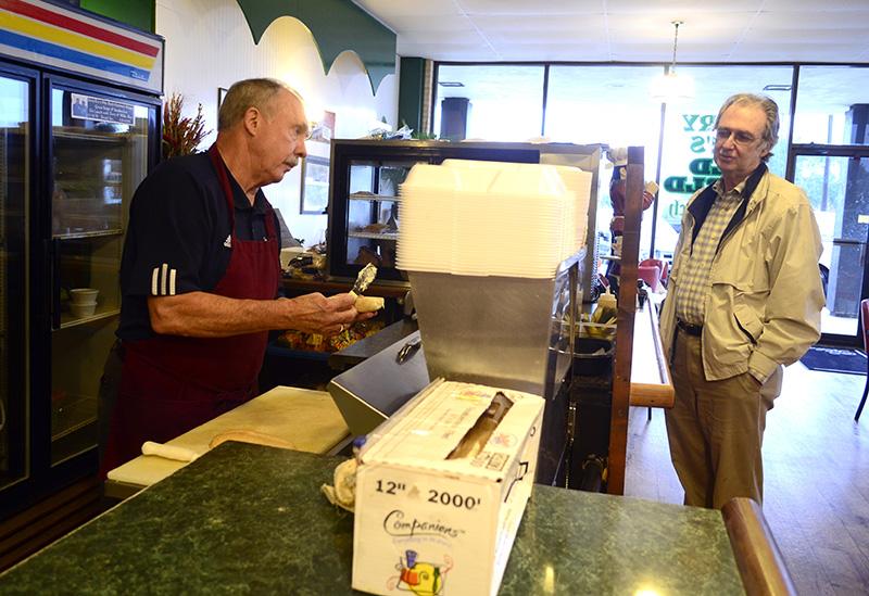 Terry Lee's Olde Sandwich Shop