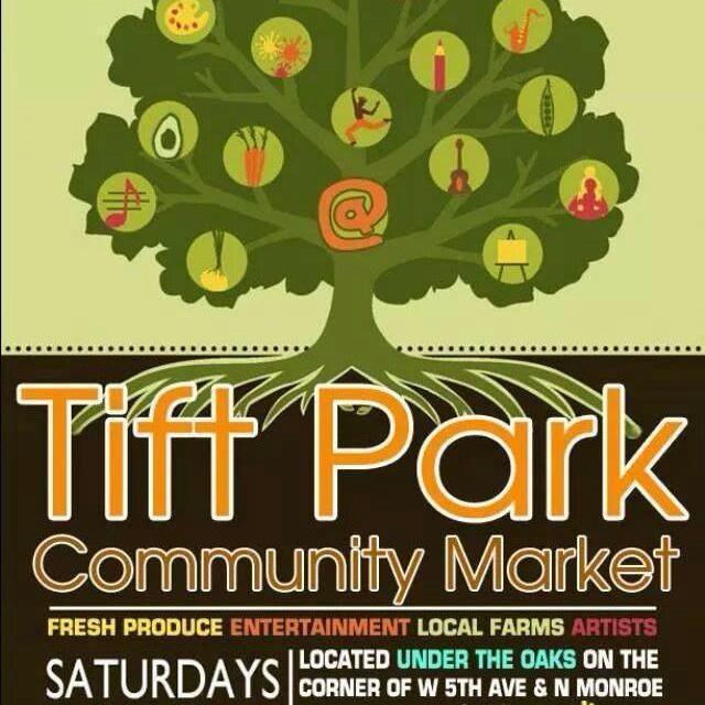 Tift Community Market