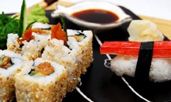 Tokyo Sushi & Hibachi