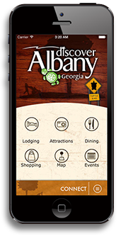 The Official VisitAlbany Mobile App