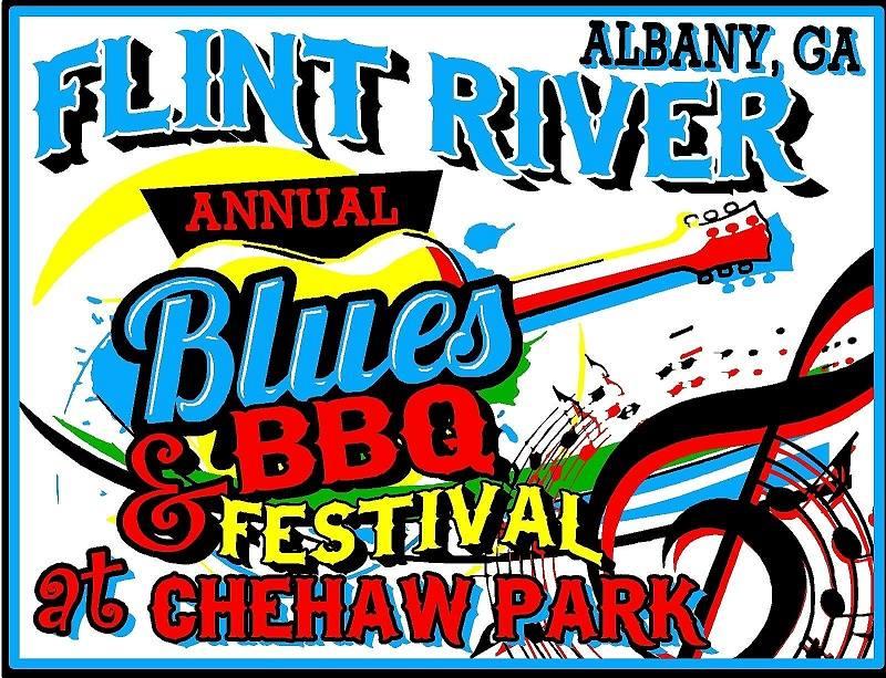 Flint River Blues & BBQ Festival