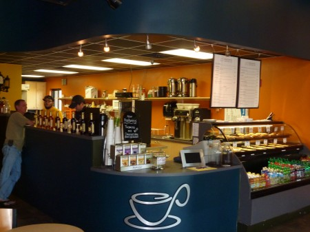 Element's Coffee Company