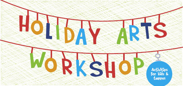 Libby Womack Holiday Workshop