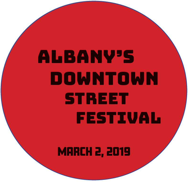 Albany's Downtown Street Festival