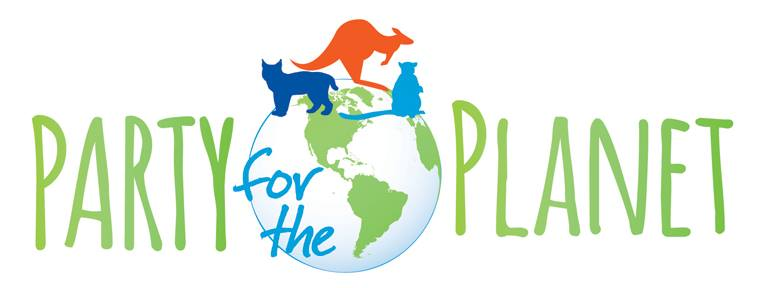 Party for the Planet at Chehaw