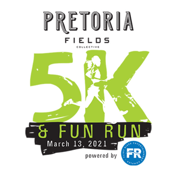 Pretoria Fields Collective St Patrick's Day 5K + 1 Mile Fun Run