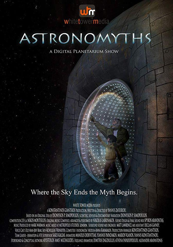 Astonomyths Planetarium Show