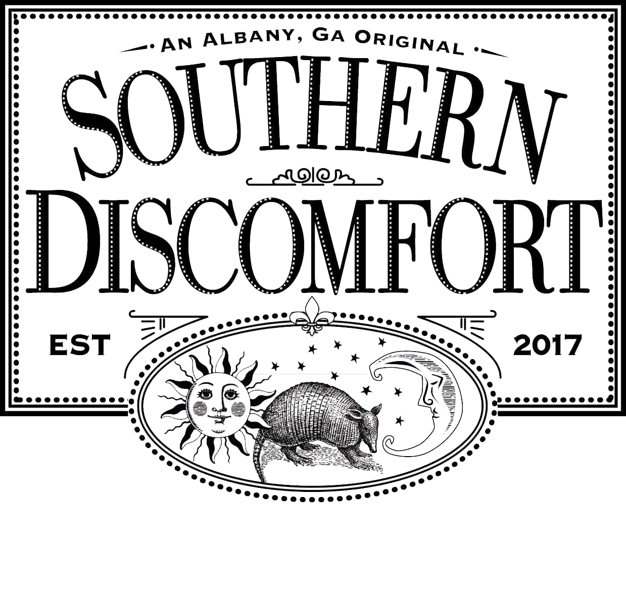 Southern Discomfort Race