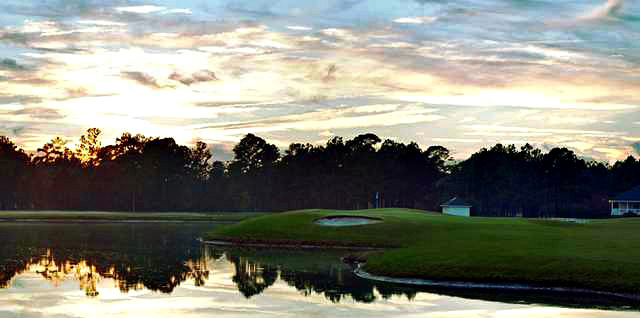 River Pointe Golf Course