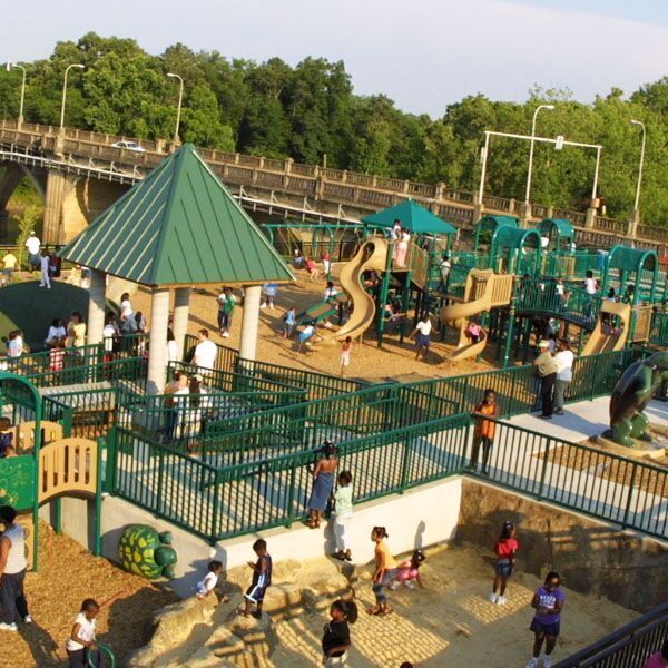 Turtle Grove Play Park
