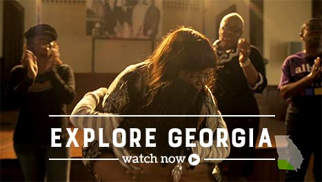 Explore Georgia Watch Now