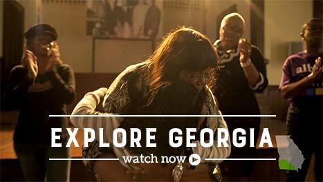 Explore Georgia Watch Now