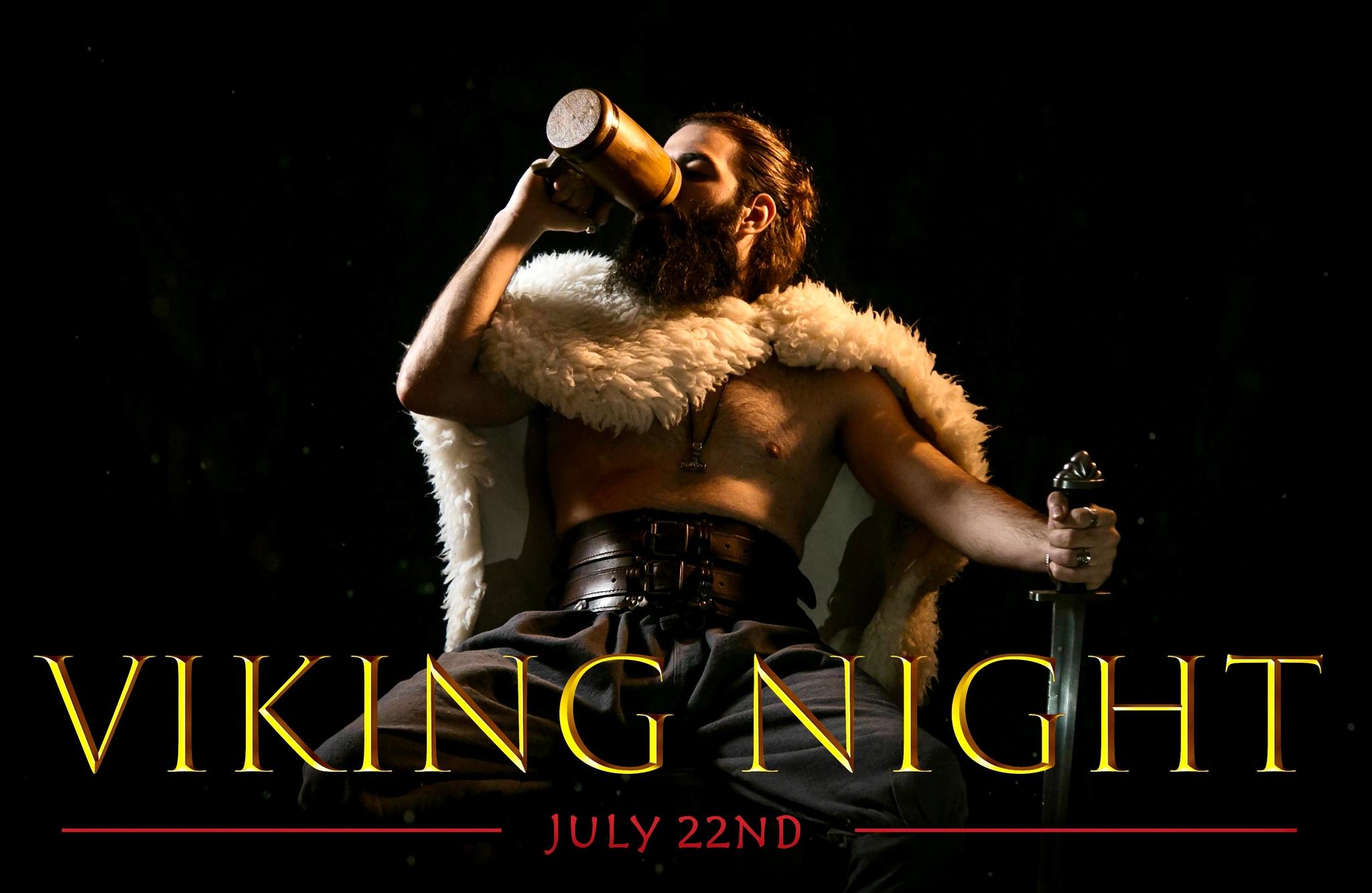 Viking Night