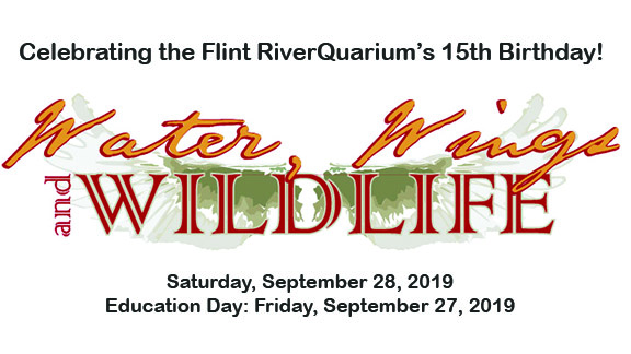 Water, Wings & Wildlife Festival/Flint RiverQuarium 15th Birthday Celebration